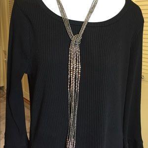 Premier Design Lariat necklace